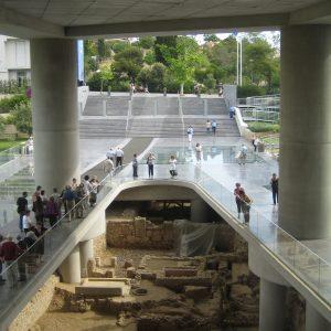 Discover Classical Athens_Acropolis_museum