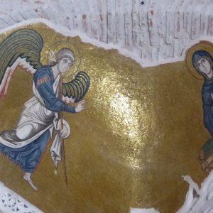 Discover Classical Athens_Daphni_Monastery_mosaic
