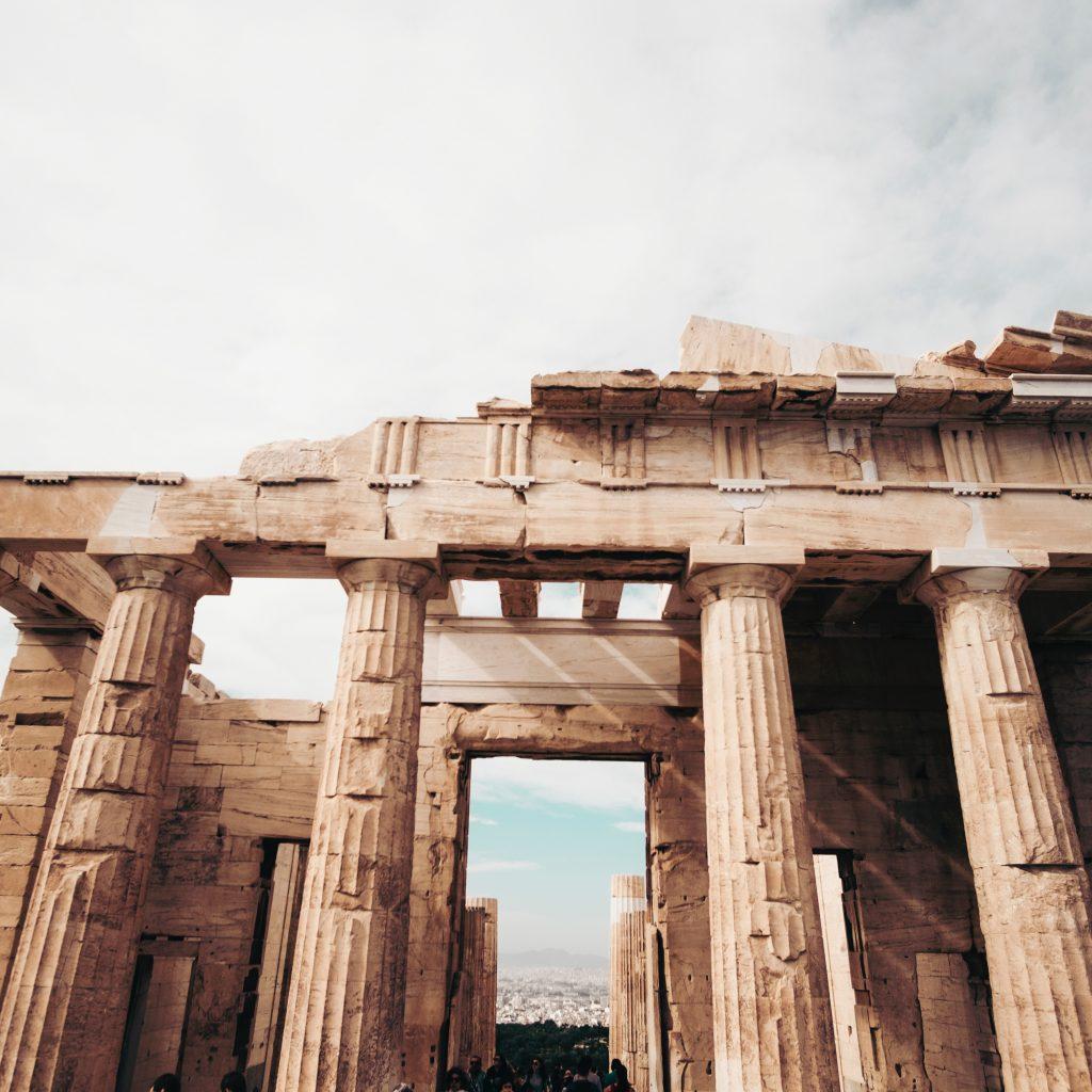 Discover Classical Athens_Parthenon