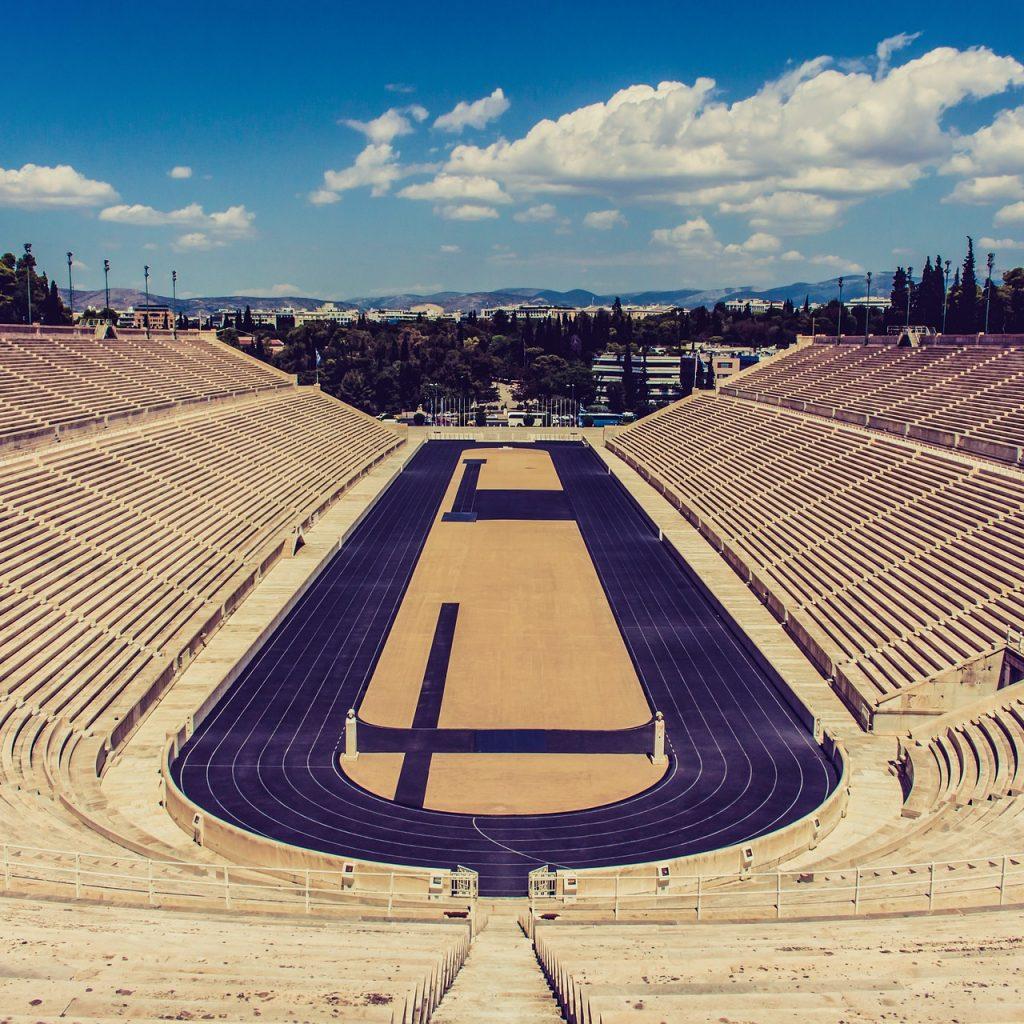 Discover Classical Athens_kallimarmaron stadium