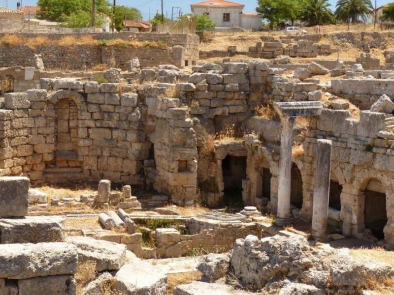 Ancient_Corinth_Fountain_of_Peirene