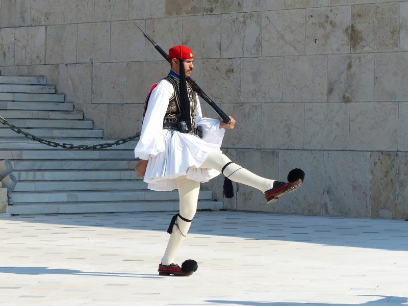 Private Tour of Classical Athens - Ancient Greece Tours