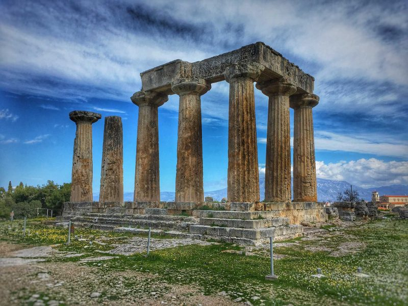 ancient_corinth ruins