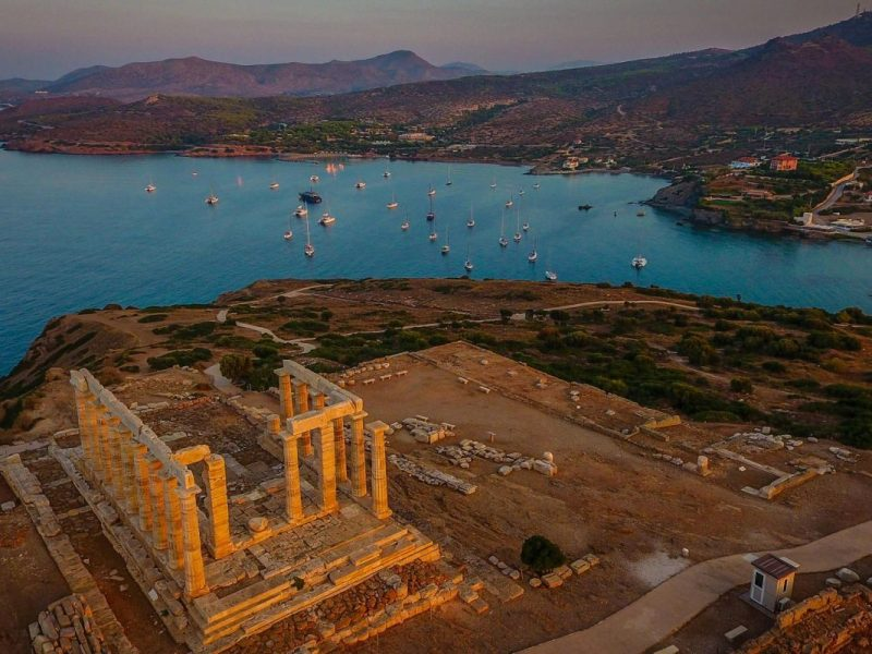 Do More Than Sightseeing - Ancient Greece Tours