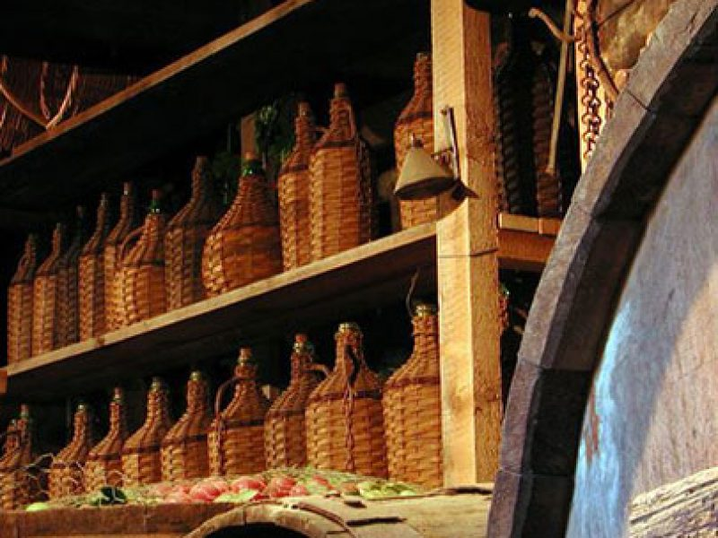 Discover Mythical Peloponnese_Ancient Nemea _Wine Tour