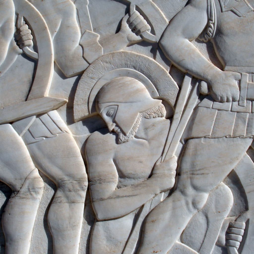 Leonidas-Thermopylae