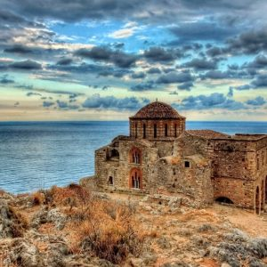 Discover_peloponnese_medieval_side_Monemvasia