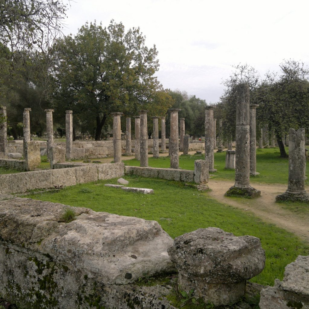 Discover Mythical Peloponnese_Olympia