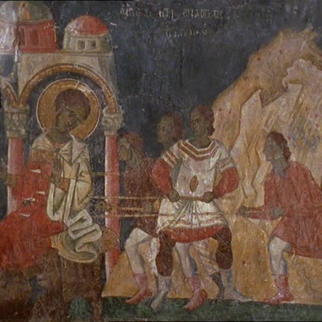 Discover_peloponnese_medieval_side_monastery-mystras-bible-scene