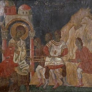 Discover_peloponnese_medieval_side_monastery-mystras-bible-scene