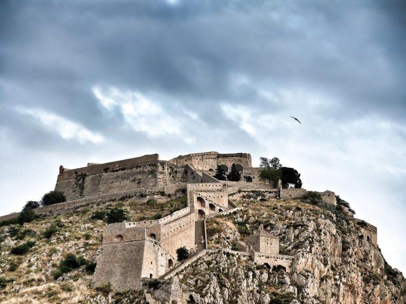 Discover_Peloponnese_medieval_side_Palamidi_Nafplio