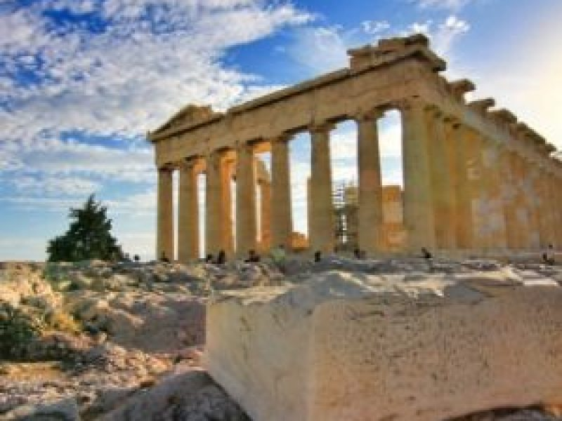 Private Tour of Classical Athens & Cape Sounio - Ancient Greece Tours