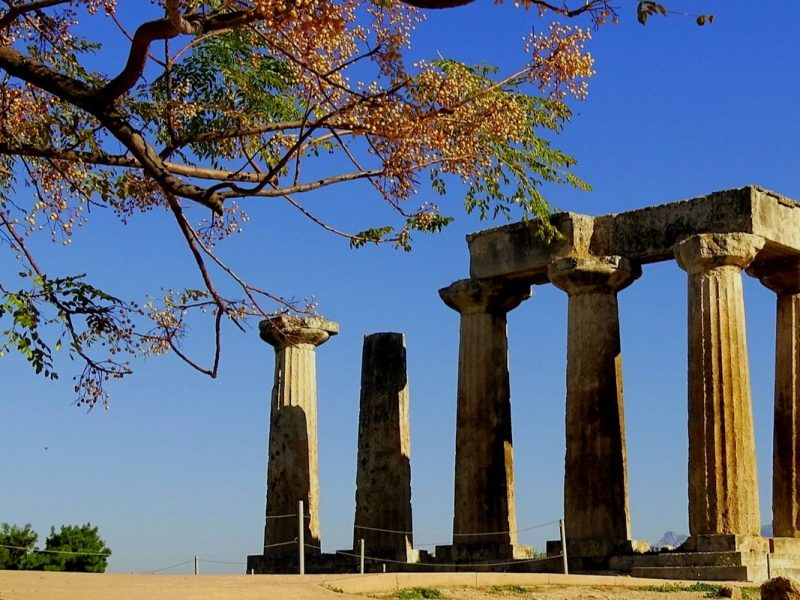 Ancient Greece Tours-Private Tours & Transfers