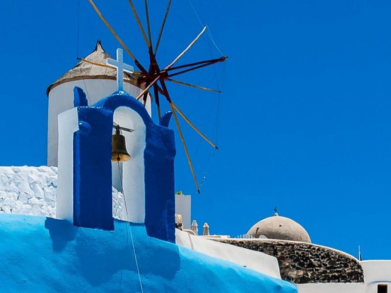 9 day Exploring Greece