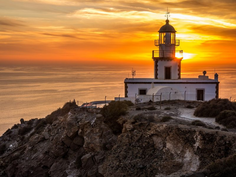 The Greek Gems: 8 Days 7 Nights Ancient Greece Tours