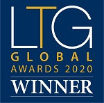 LTG Global Award - Ancient Greece Tours